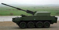 Lav-III_Stryker_T7_105mm_wheeled_sel-propelled_artillery_howitzer_Denel_South_Africa_African_Defence_Industry_001.jpg (640×334)