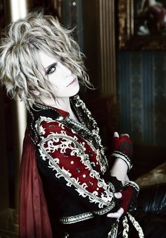 Versailles KAMIJO生誕祭「Rose Fes -Supported by…