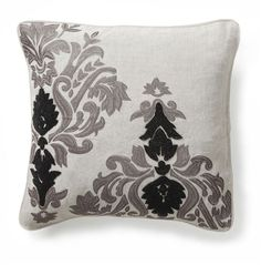 It's in the details | Nouveau Beaded Accent Pillow | #GREATHOUSE