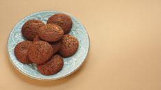 Σοκολατένια μαλακά μπισκότα | ΟΛΥΜΠΟΣ