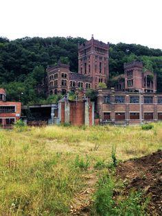 Hasard Collieries, Cheratte