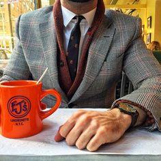 The Tie Guy by STIL.MACHER