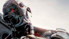 Avengers 2: James Spader definisce Ultron un bambino psicopatico