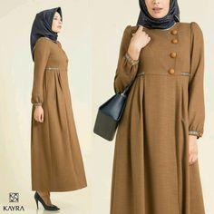 Discover thousands of images about Hijab look, formal, hari raya Abaya Fashion, Modest Fashion, Fashion Dresses, Moslem Fashion, Modele Hijab, Mode Abaya, Hijab Style, Abaya Designs, Muslim Dress