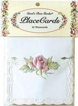 Rose Placecards