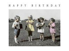 retro verjaardagskaarten - Google zoeken
