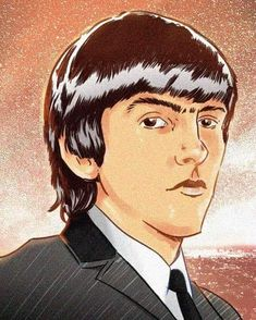 Mi Beatle favorito Cuál es el tuyo? #thebeatles #beatles #portrait #painttoolsai #music Paint Tool Sai, Beatles, Israel, Instagram, Bass, Ink, Illustrations, The Beatles
