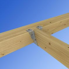 Other Architectural Antiques Antiques Reliable Joist Hanger Ideal For Barn Conversion Oak Beam Elegant Appearance