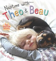 Pre-order the new #theoandbeau book and get a signed bookplate. Perfect Valentine's Day gift for kids!