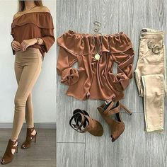 Casual classy go look by Teen Fashion Outfits, Look Fashion, Korean Fashion, Girl Outfits, Womens Fashion, Fashion Dresses, Casual Work Outfits, Classy Outfits, Stylish Outfits