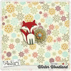 "Photo from album ""Winter Woodland"" on Yandex. Scrapbook Supplies, Views Album, Something To Do, Woodland, Yandex Disk, Winter, Winter Time, Winter Fashion"
