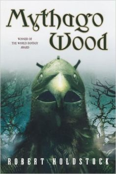 Mythago Wood (The Mythago Cycle): Robert Holdstock: 9780765307293: Amazon.com: Books