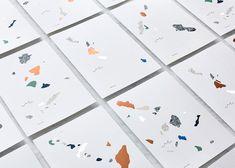 Meraki Greek Restaurant menu - Identity inspired by Island life. < I ADORE this 'Meraki' Restaurant Identity created by Dutchscot - London (dutch. Identity Design, Visual Identity, Brand Identity, Menu Design, Print Design, Logo Design, Graphic Design Pattern, Stationary Design, Design Agency