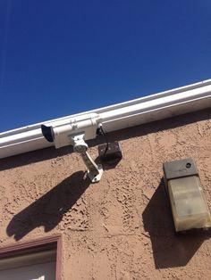 Home Surveillance cameras installer los angeles. Complete Security Cameras &…