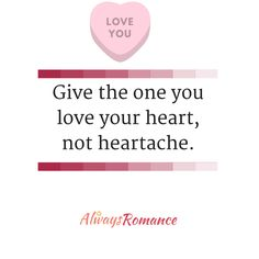 Give them your heart! Romance Quotes, I Love You, My Love, Romance And Love, Your Heart, Love Quotes, Relationships, My Boo, Simple Love Quotes