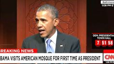Obama's Backing for Turkey's Islamist Terror is Deeply Troubling