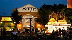 Ohio State Fair--the FAIRest of Them All July 23-Aug. 3, 2014