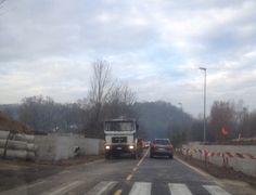 Azzate - Semaforo sulla Sp36, lunghe code e traffico | Varese Laghi | Varese News