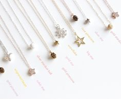 Giveaway! Visit our blog www.53countesses.blogspot.com for details on how to win one of these necklaces