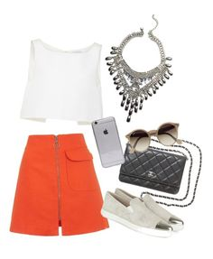 """""""Untitled #63"""" by jazaar on Polyvore"""