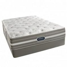"""Beautyrest Recharge World Class """"Journey"""" Plush, 1000 Pocket Coils, Silk & Air Cooled Memory Foam, Tight Top, Matching Boxspring BR-WC Jowsey's Furniture- Port Alberni, BC"""
