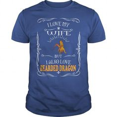 I LOVE MY BEARDED DRAGON WIFE T-SHIRTS T-SHIRTS, HOODIES ( ==►►Click To Shopping Now) #i #love #my #bearded #dragon #wife #t-shirts #Dogfashion #Dogs #Dog #SunfrogTshirts #Sunfrogshirts #shirts #tshirt #hoodie #sweatshirt #fashion #style