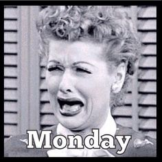 """😣😣😣 my Monday face 😣rp 💅"" Monday Morning Quotes, Monday Quotes, Monday Face, Viejo Hollywood, Happy Monday, It's Monday, Manic Monday, I Hate Mondays, Jolie Phrase"