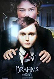 Brahms The Boy Ii 2020 Horror Mystery Thriller After A Family Moves Into The Heelshire Mansion Their Young Son So New Upcoming Movies Full Movies Movie Co
