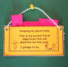 Free New Year Goal-Setting Printables are here for you to help your students settle into the new year It also includes a craftiv. Teacher Blogs, Teacher Hacks, Second Grade Teacher, Third Grade, Fourth Grade, Holiday Classrooms, Classroom Ideas, School Classroom, Classroom Organization