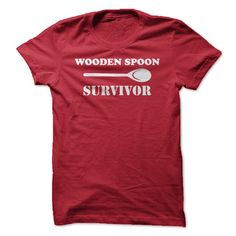 Wooden Spoon Survivor - 11