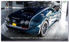 Bugatti Veyron For Sale Usa