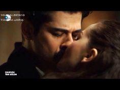 ♥ Feride &  Kamran love scenes  ☜♡☞ Mohamad Mounir Soutek ♥ Calikusu