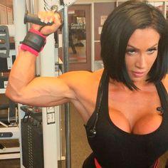 az_fitness - The Fitness Girlz Cardio, Body Pump, Simply Beautiful, Beautiful Women, Muscular Women, Healthy Women, Fitspiration, Fit Women, Eye Candy