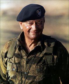Green Berets John Wayne