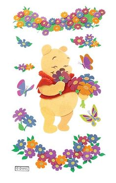 Winne The Pooh, Winnie The Pooh Quotes, Disney Wallpaper, Wallpaper Backgrounds, Disney Art, Disney Pixar, Fb Banner, Pooh Bear, Cartoons