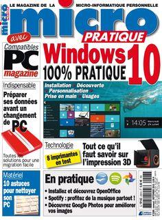 Micro Pratique N°228 - Septembre 2015