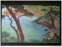 3257-CARTOLINA ANIMATA ,F.FASOLIS 1945 - Delcampe.it