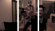 mark fischbach - Google Search<<<What is happening in the backgorund??? XD