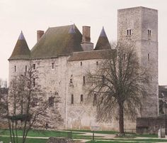 Château-musée, Nemours