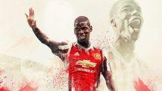 Pogba y las escandalosas cifras de su vuelta a Manchester United