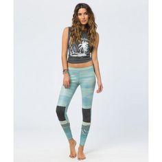Skinny Sea Legs-Prnt   Billabong US