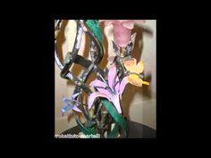 Lampada da Tavolo . Table Lamp . Martelli Ferro Battuto Plant Hanger, Plants, Home Decor, Flora, Interior Design, Home Interior Design, Plant, Home Decoration, Decoration Home