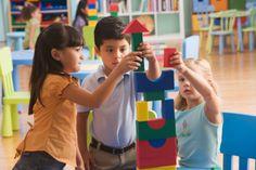 Preparing for Preschool Math