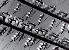 Albert Renger-Patzsch, 'New Objectivity' (Neue Sachlichkeit) | eyEArchives