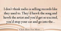 Herb Alpert Quotes About Car - 8775