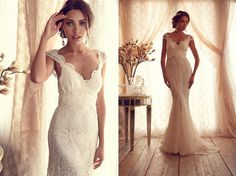 Go here for your dream wedding dress and fashion gown!