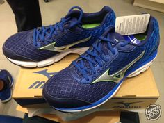 A Quick Ride on the Mizuno Wave Rider 19 | runningpinoy