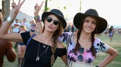 How to turn your existing clothes into Coachella masterpieces http://ift.tt/1VmvYTZ  Festival fashion isnt too hard to nail.  All you need are some booty shorts fringe details and a crop top or two.  But when bohemian 70s style is a far cry from your everyday aesthetic who really wants to spend money on clothes youre only going to wear once?  SEE ALSO: 17 flower crown alternatives for a fresh statement  To solve this dilemma 10 fashion experts gave ustheir exclusive tips and tricks on how to…