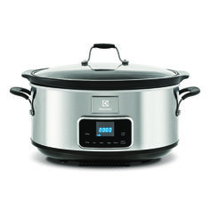 Westinghouse Programmable Stainless Steel Digital Slow Cooker 7