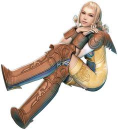 Final Fantasy XII Penelo